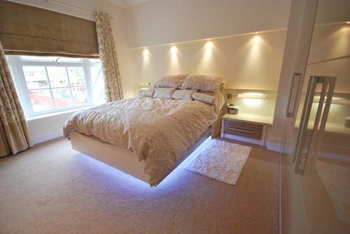 luxury fitted bedroom furniture bolton manchester