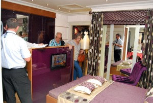 Langleys interiors fitted bedroom furniture and accessories.