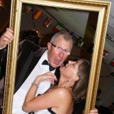 Debra and Peter Langley fundraise for Bolton Hospice