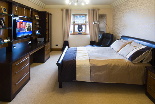 Langley Bedroom 3