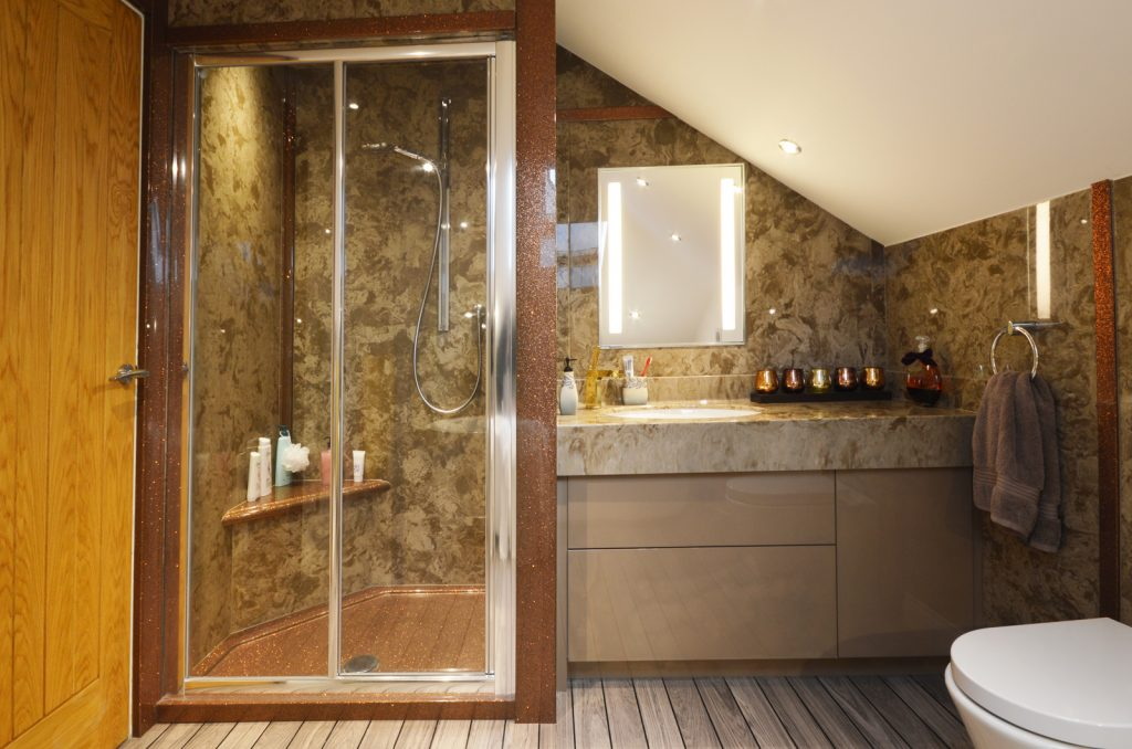 Top Bathroom Design Tips For 2017