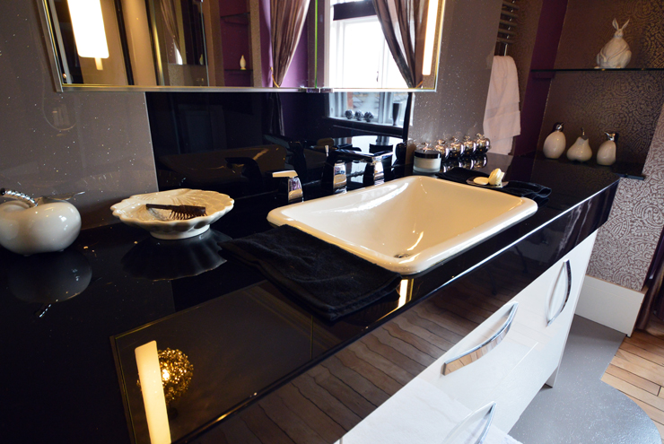 Disabled bathroom furniture is designed for each individual user for ease of use